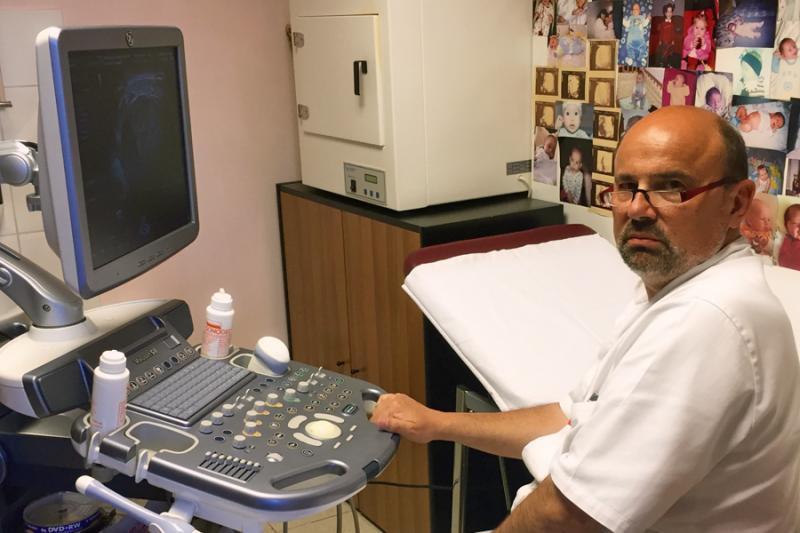 Darko Husar - specijalistička ginekološka ordinacija